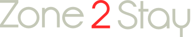 Zone 2 Stay Logo